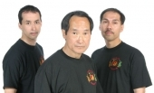 Ted Wong Jeet Kune Do