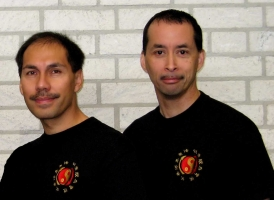 Jeet Kune Do Instructors